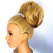 Bun Hairstyles Wedding Hairstyles, Updo Hairstyles