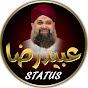 Ubaid Raza Status