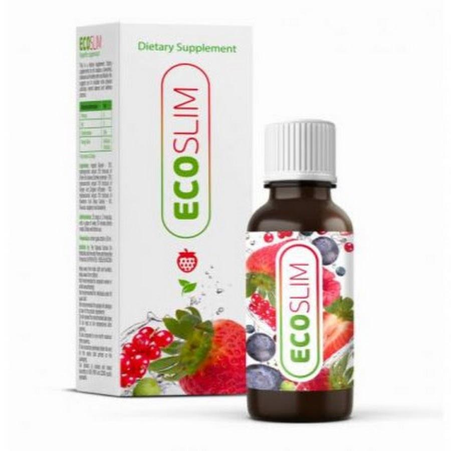 Hogyan kell az Eco Slim-t fogyni?