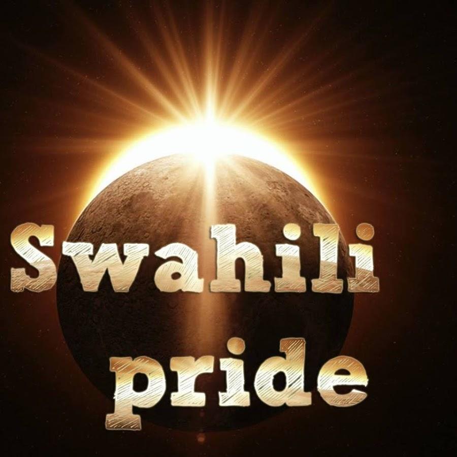 Swahili Pride - Bongo