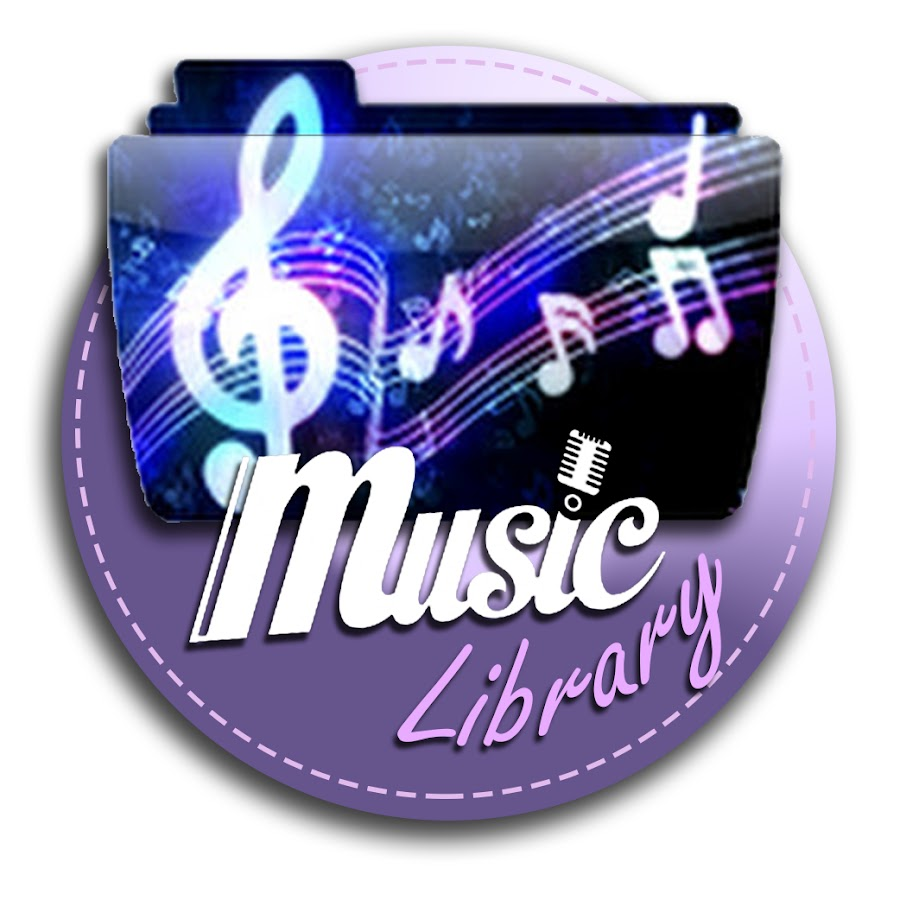 Music Library Youtube