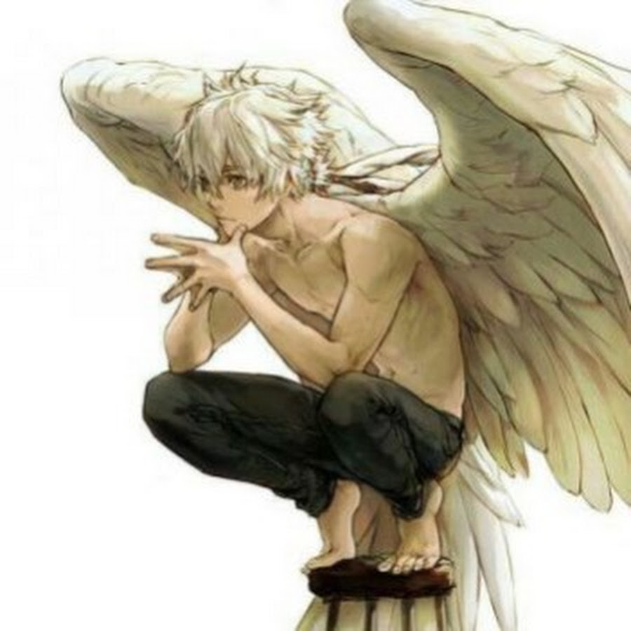Angel Game