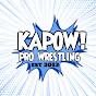 Team Kapow - Youtube