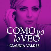 Claudia Valdes Avatar