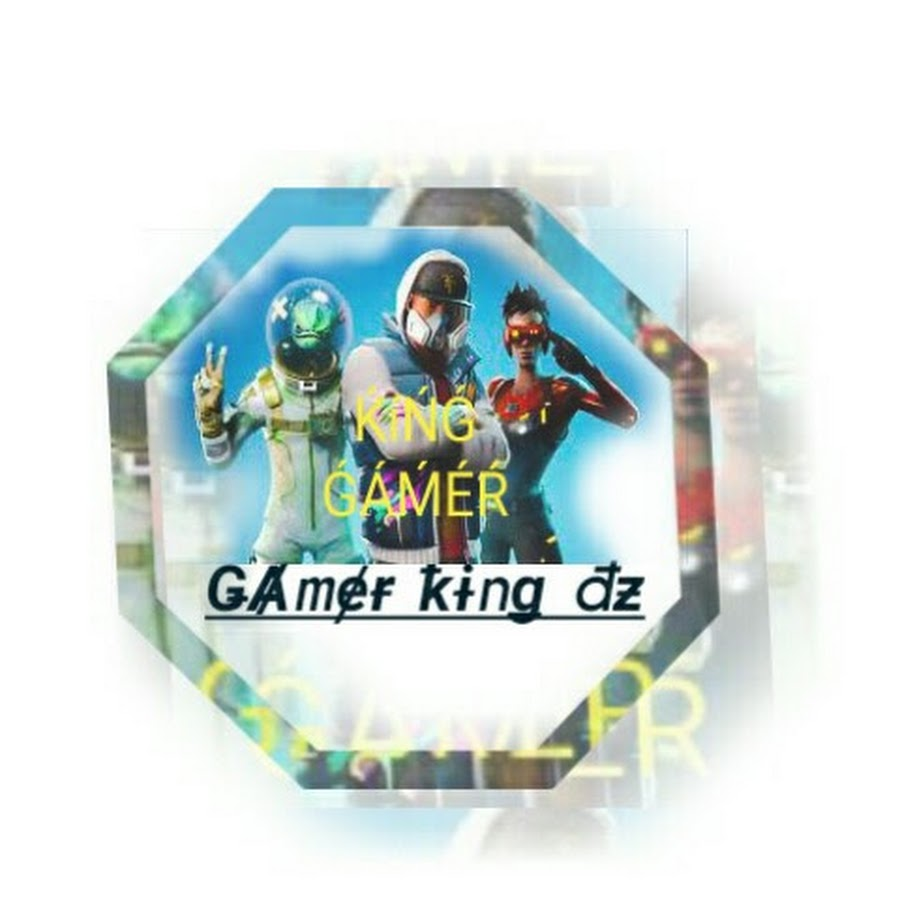 GAMER DZ