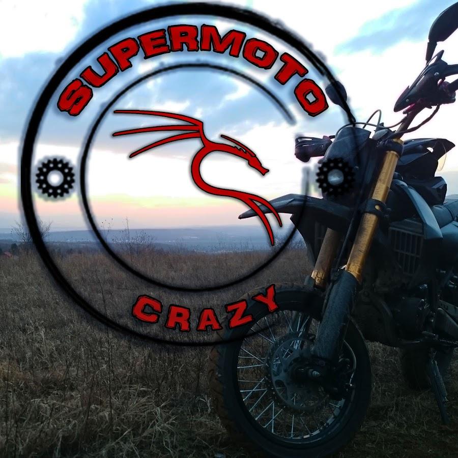 CrazySuperMoto