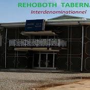 Rehoboth tabernacle TV net worth
