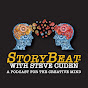 StoryBeat with Steve Cuden - Youtube