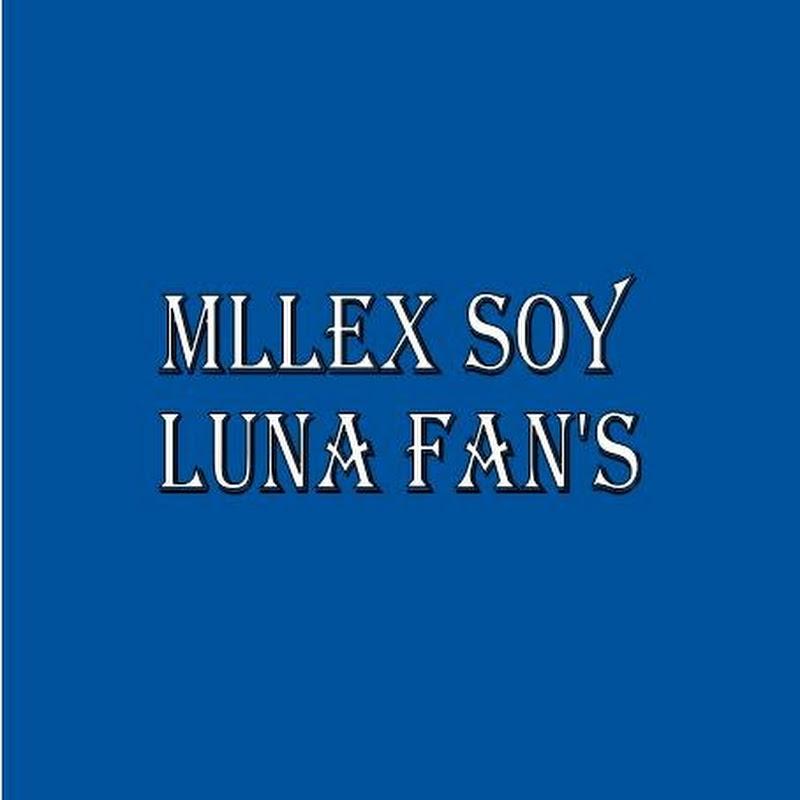 Mllex Soy Luna Fan's