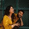 With Love Shanthnu Kiki