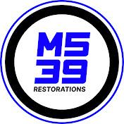 M539 Restorations net worth