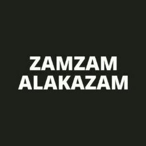 Zamzam Alakadzam