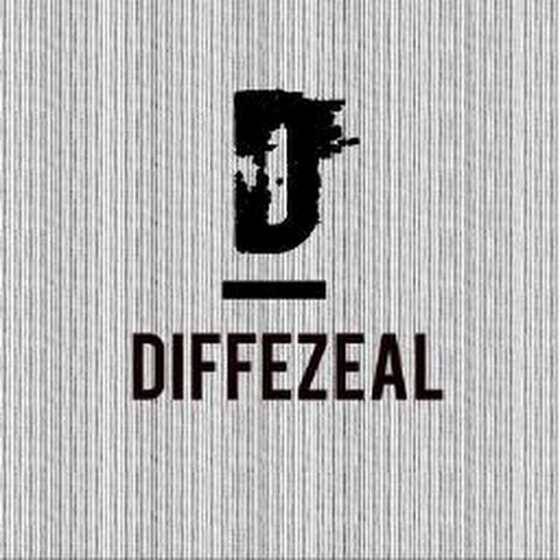 Logo for D_ DIFFEZEAL