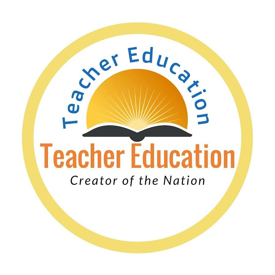 TEACHER EDUCATION - YouTube
