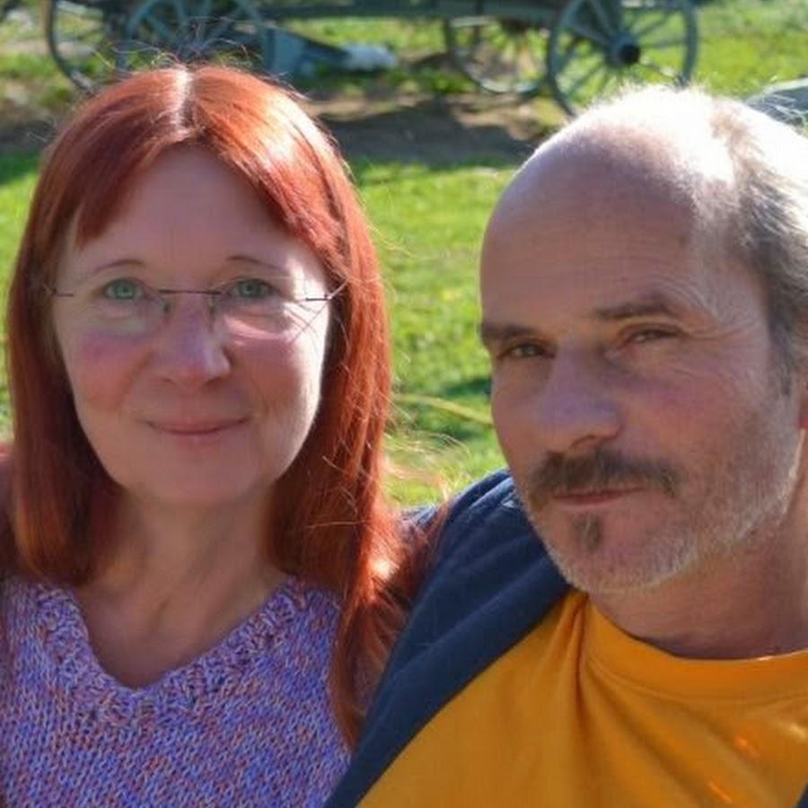 Sylvia u René