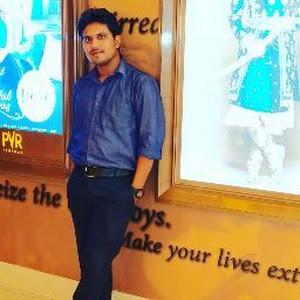 Ajay Pardhi