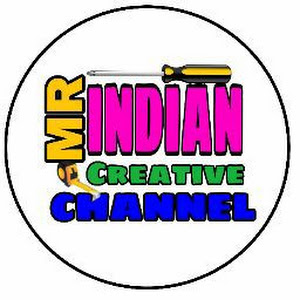MR. INDIAN CREATIVE CHANNEL