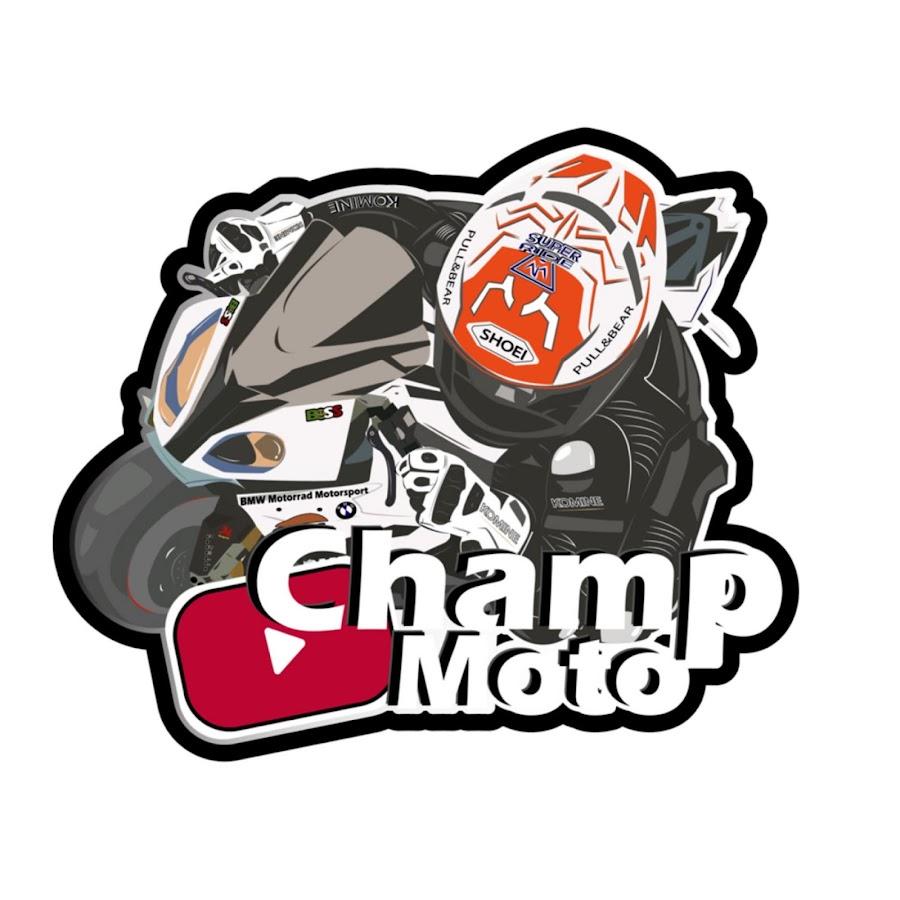 Champ Moto