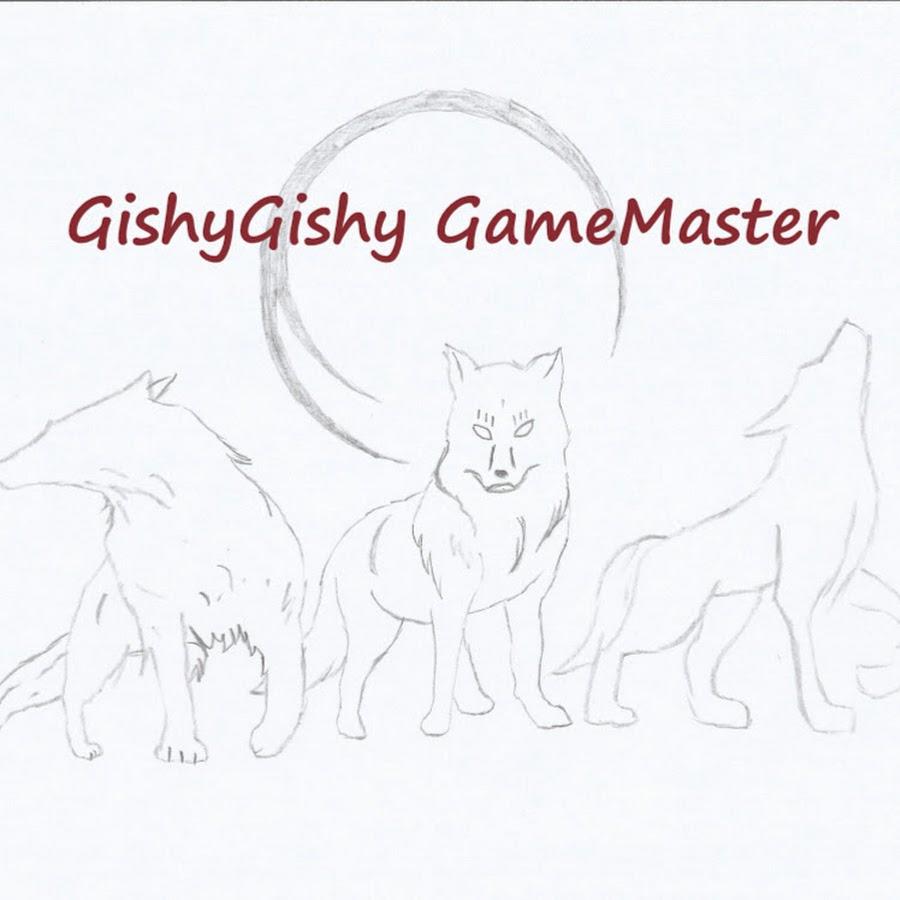 GishyGishy GameMaster