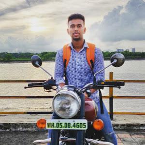 Bhavesh Gaikwad