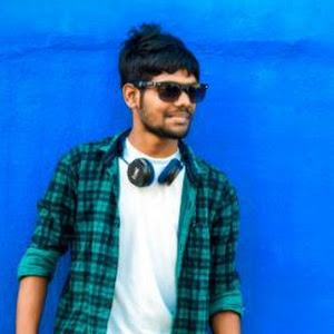 Mr Vinodh