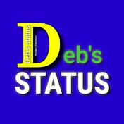 Deb's status net worth