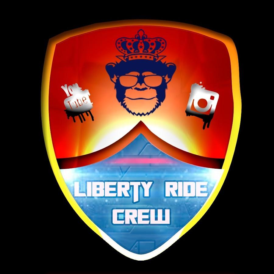 LibertyRideCrew