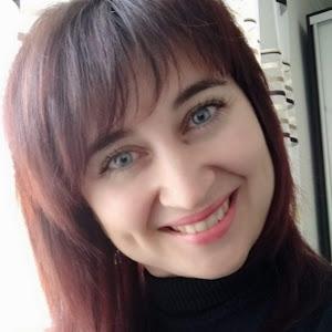 Оксана Сазіна