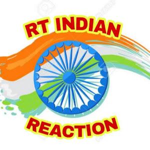 RT INDIAN REACTION