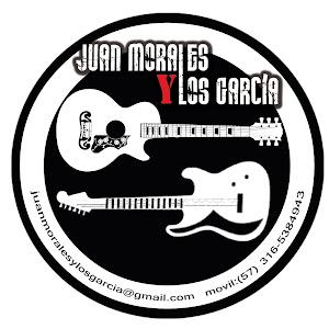 Juan Morales y los García