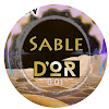 Edition Sable D'or