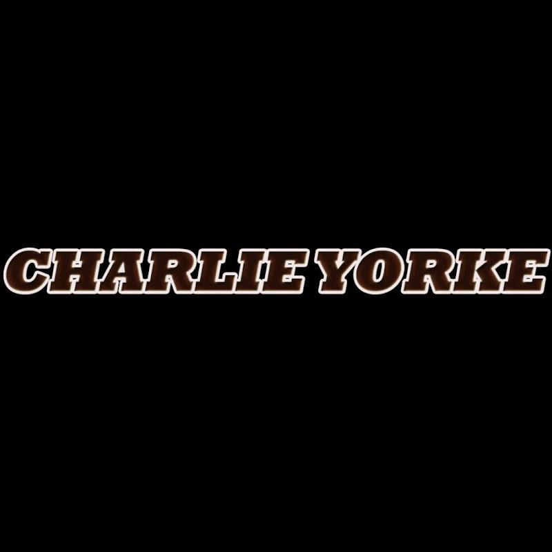 Charlie Yorke