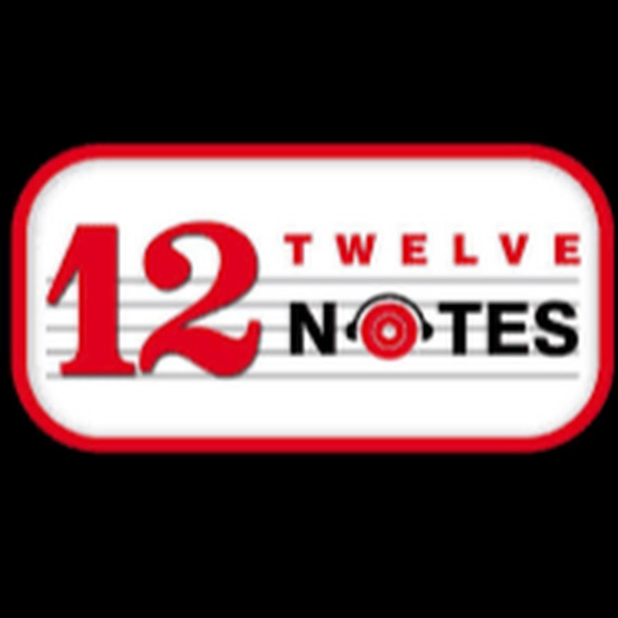 Twelvenotes
