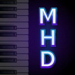 MUSICHELP {musichelpdude}