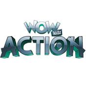 Wow Kidz Action net worth