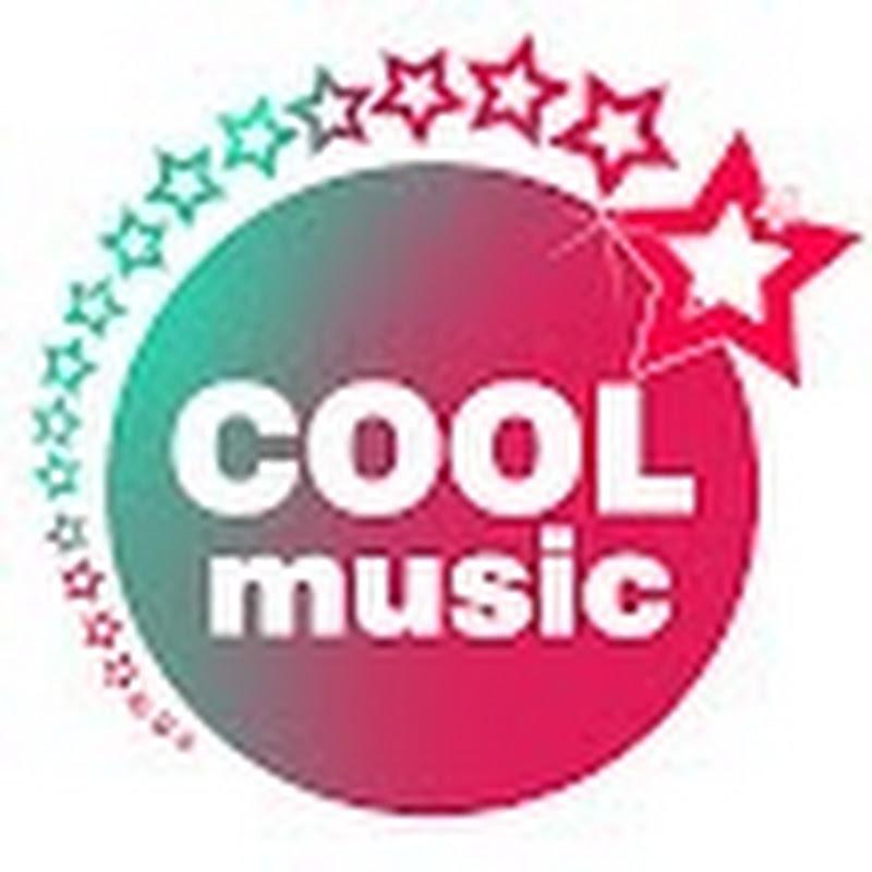 Cool Music статистика канала