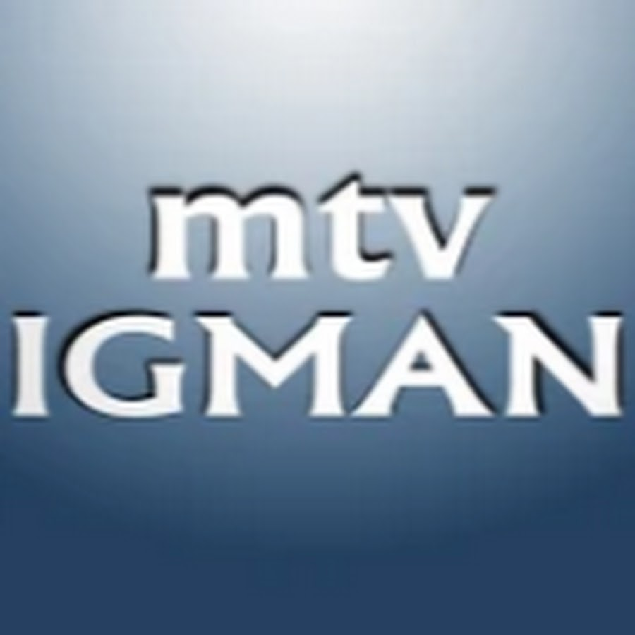 MTV IGMAN PAZARIC