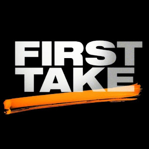 FIRST TAKE ESPN