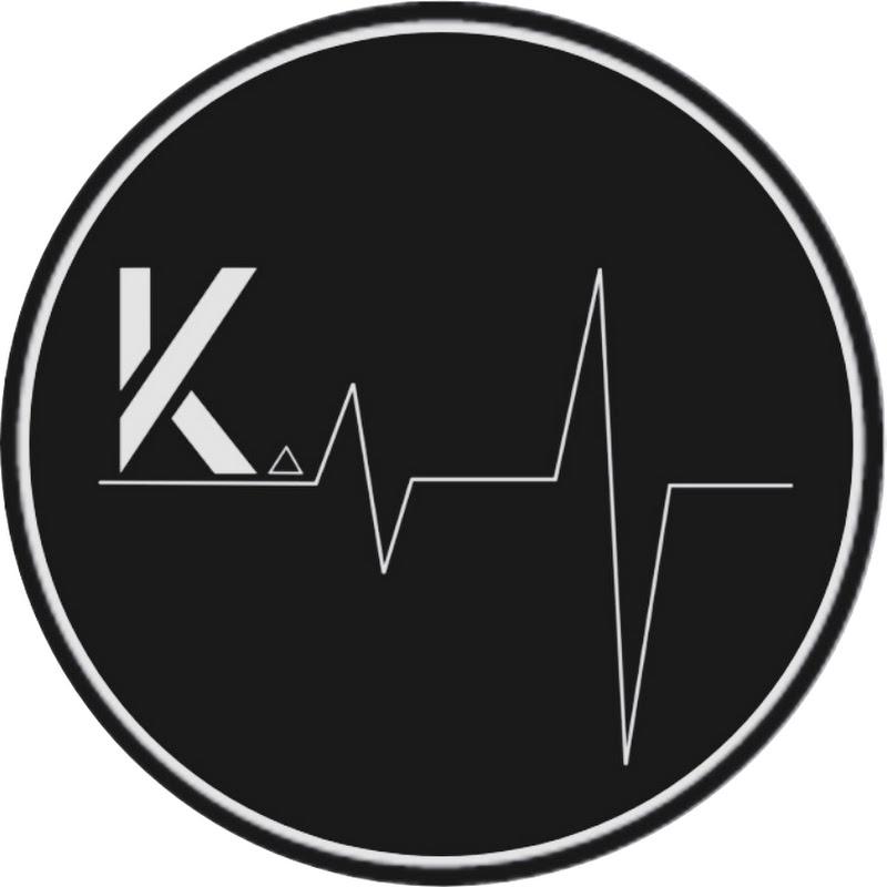 Logo for K. BEAT