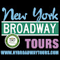 New York Broadway Tours