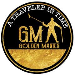 GOLDEN MANIEK