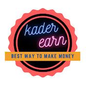 KADER EARN net worth