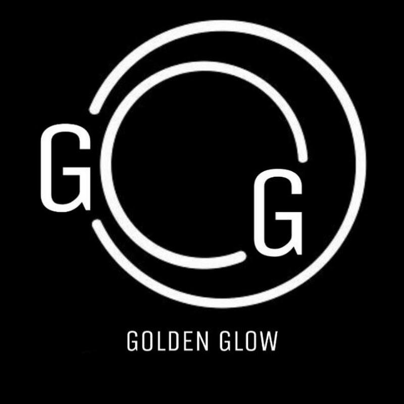 Logo for Golden Glow