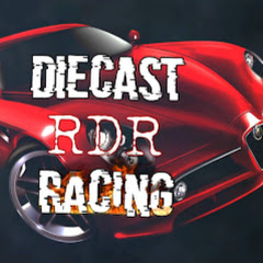 Ricks Diecast Racing Rick Berry