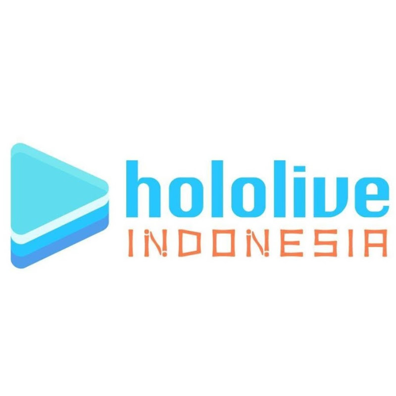 icon of hololive ID official