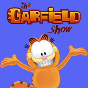 THE GARFIELD SHOW OFFICIAL 🇺🇸