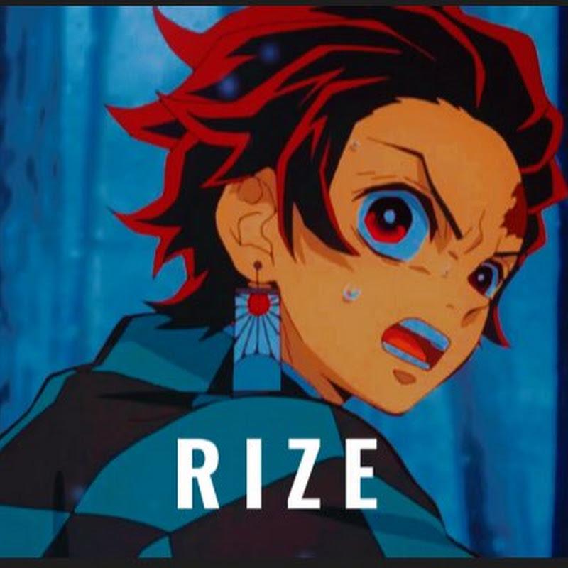 IIXRIZE Playz