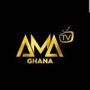 AMA GHANA TV net worth