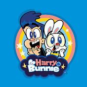 Harry & Bunnie Avatar