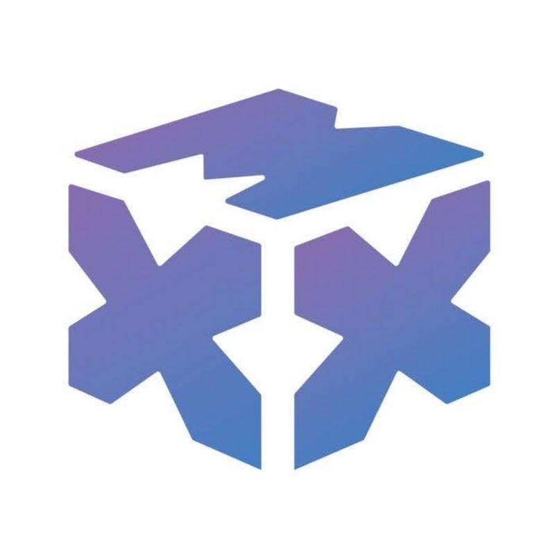 Logo for BU miXx